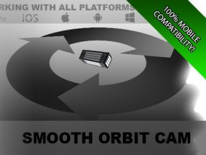 Smooth! Orbit Cam