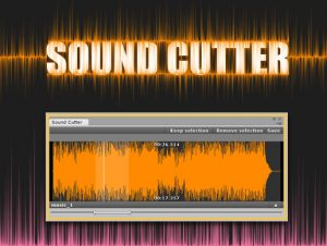 Sound Cutter