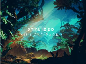 Stylized-Jungle-Pack-300x226