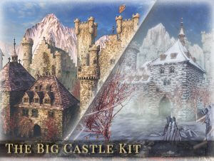 The Big Castle Kit