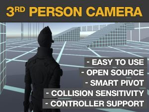 Third Person Camera