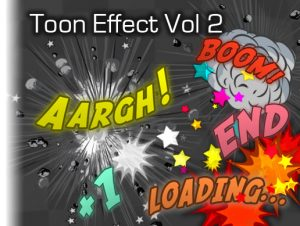 Toon Effects Volume 2