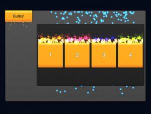 UI Particles