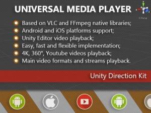 UMP (Android, iOS)
