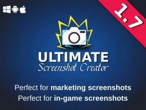 Ultimate Screenshot Creator