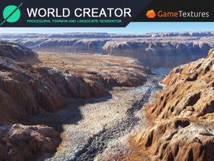 World Creator Standard