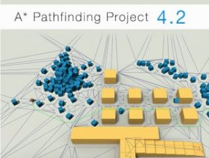 Read more about the article A* Pathfinding Project Pro