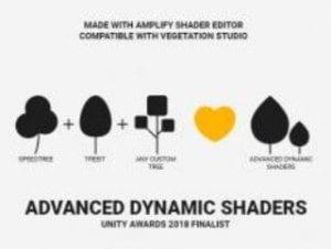 ADVANCED DYNAMIC SHADERS 2.0 – GPU wind shaders