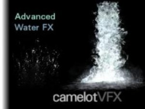 CamelotVFX: Advanced Water FX