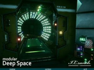 Read more about the article Deep Space
