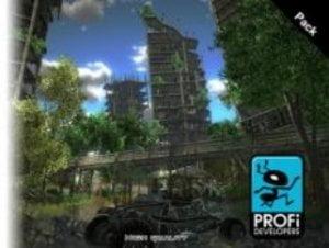 Destroyed City FULL