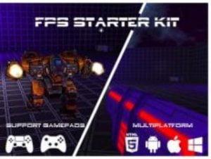 FPS Starter Kit – Pro