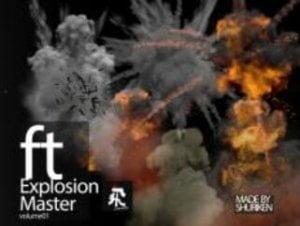 FT ExplosionMaster Volume01