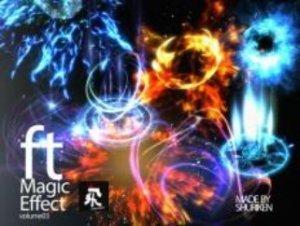 FT Magic Effects Volume03