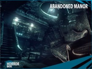 HE – Abandoned Manor MegaPack v.2