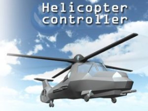 Helicopter controller
