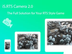 iS.RTS Camera