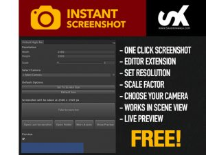 Read more about the article Instant Screenshot