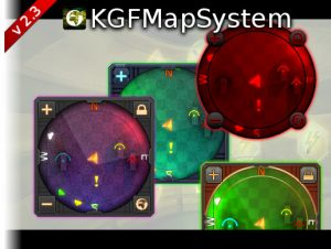 KGFMapSystem