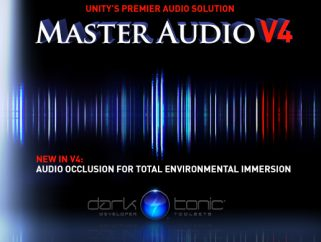 Read more about the article Master Audio: AAA Sound