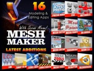 Mesh Maker