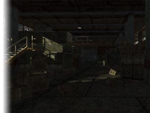 Modular Warehouse