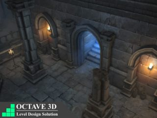 Read more about the article Octave3D Level Design