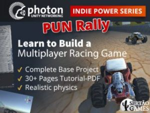 Photon Rally Tutorial