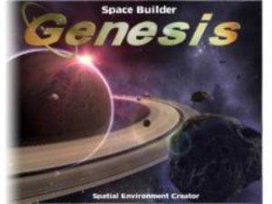 SpaceBuilder : Genesis