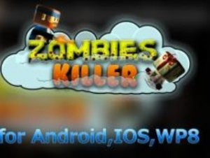 Read more about the article Zombie Killer