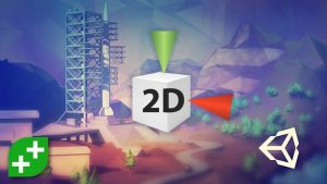 COMPLETE C# UNITY DEVELOPER 2D – LEARN TO CODE MAKING GAMES