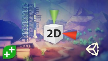 Read more about the article COMPLETE C# UNITY DEVELOPER 2D – LEARN TO CODE MAKING GAMES