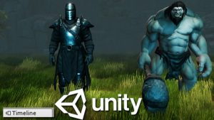 Read more about the article 3D Animation using Unity Timeline