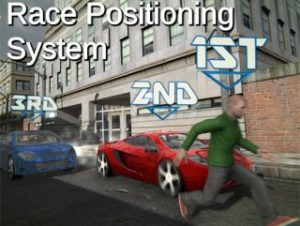 Race Positioning System