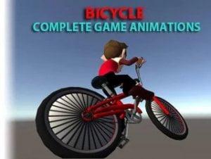 bike-animations-cartoon