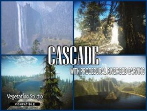 Cascade – River, Lake, Waterfall and more