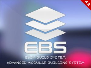 Easy Build System – Modular Building System