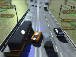 highway-racer