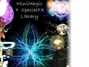MiniMagic And SpecialFX LIbrary