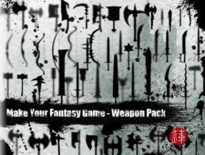 myfg-weapon-pack