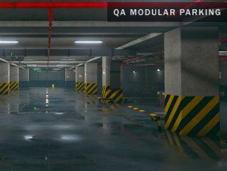 QA Modular Parking