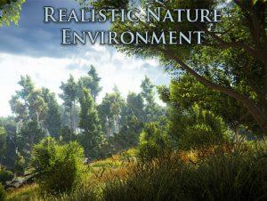 realistic-nature-environment