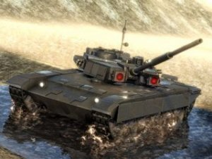 Read more about the article Realistic Tank Controller