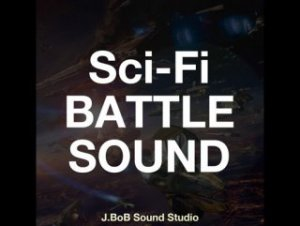 Read more about the article Sci-Fi Sound Pack Vol.1