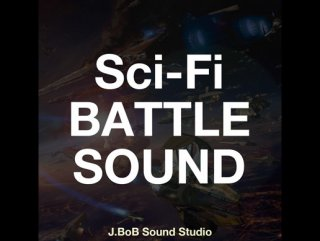 Sci-Fi Sound Pack Vol.1