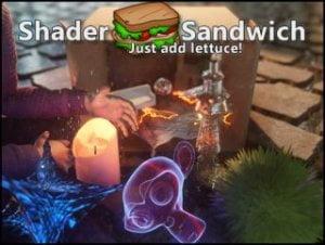 Shader Sandwich