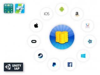 Simple IAP System