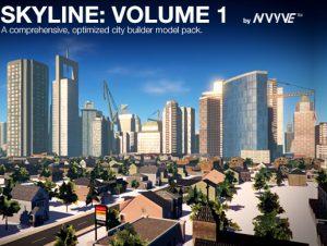 skyline-volume-1