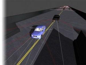Smart AI Car