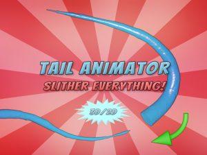 Tail Animator